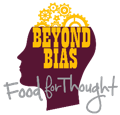 The 'Food For Thought, Beyond Bias' experience