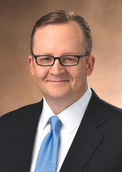 Photo of Robert Gibbs