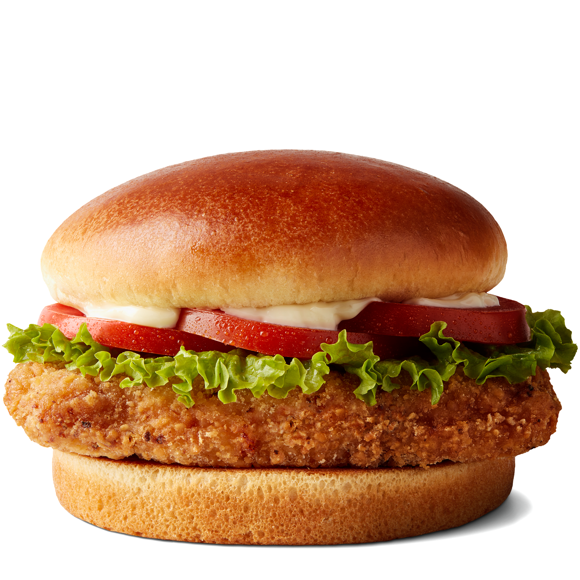 When it comes to McDonald's and bodybuilding- you can't go wrong with the Crispy Chicken Sandwich.  (https://corporate.mcdonalds.com/content/dam/gwscorp/assets/Media-Assets/Chicken-and-Fish/4774_ButtermilkCrispyChicken.uuid.png)