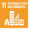 Goal 11: Sustainable cities and communities