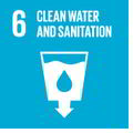 Goal 6: Clean water and sanitation
