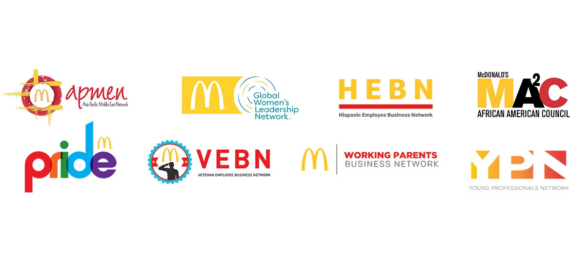 employee business networks logos